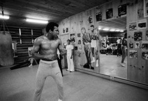 Muhammad Ali1974© 1978 Peter Angelo Simon - Image 7683_0598