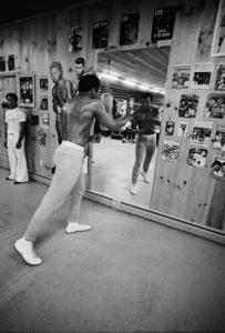 Muhammad Ali1974© 1978 Peter Angelo Simon - Image 7683_0599