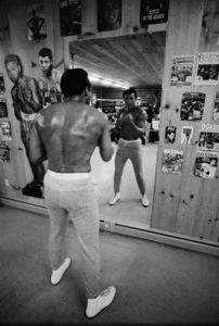 Muhammad Ali1974© 1978 Peter Angelo Simon - Image 7683_0600