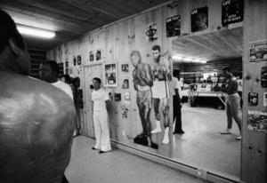 Muhammad Ali1974© 1978 Peter Angelo Simon - Image 7683_0601