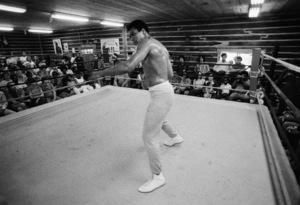 Muhammad Ali1974© 1978 Peter Angelo Simon - Image 7683_0602