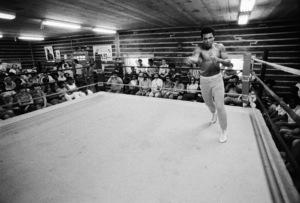Muhammad Ali1974© 1978 Peter Angelo Simon - Image 7683_0603