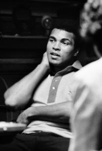 Muhammad Ali1974© 1978 Peter Angelo Simon - Image 7683_0610