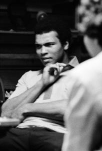 Muhammad Ali1974© 1978 Peter Angelo Simon - Image 7683_0611