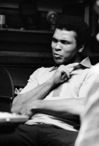 Muhammad Ali1974© 1978 Peter Angelo Simon - Image 7683_0612