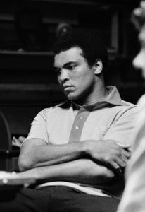 Muhammad Ali1974© 1978 Peter Angelo Simon - Image 7683_0613