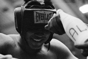 Muhammad Ali1974© 1978 Peter Angelo Simon - Image 7683_0615