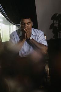 Muhammad Alicirca 1980© 1980 Gunther - Image 7683_0630