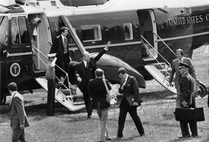 Gerald Fordcirca 1975 © 1978 Gunther - Image 7684_0016