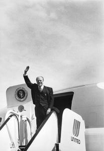 Gerald Fordcirca 1975 © 1978 Gunther - Image 7684_0018