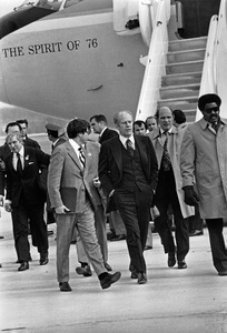 Gerald Fordcirca 1975 © 1978 Gunther - Image 7684_0020