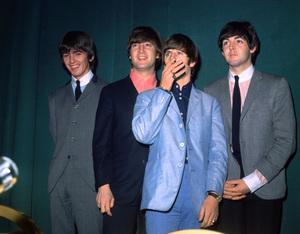 The BeatlesRingo Starr, John Lennon, PaulMcCartney, George Harrisonc. 1964/**I.V. - Image 7685_0207