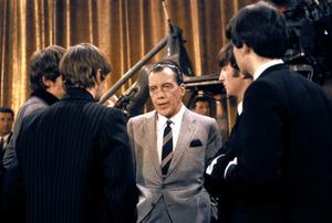 The Beatleson the Ed Sullivan Show1964/**I.V. - Image 7685_0210