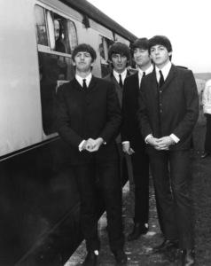The BeatlesRingo Starr, George Harrison, John Lennon, Paul McCartneycirca 1965**I.V. - Image 7685_0225