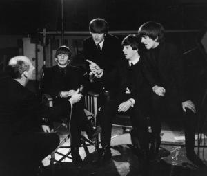 The BeatlesRingo Starr, John Lennon, Paul McCartney, George Harrisoncirca 1965**I.V. - Image 7685_0226