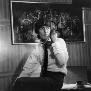 The BeatlesGeorge Harrisoncirca 1965**I.V. - Image 7685_0230