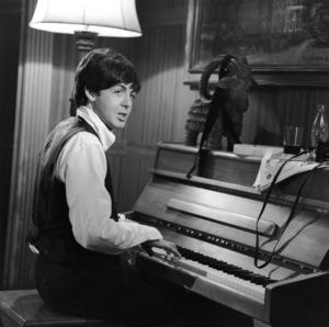 The BeatlesPaul McCartneycirca 1965**I.V. - Image 7685_0234