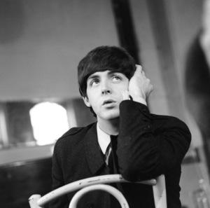 The BeatlesPaul McCartneycirca 1965**I.V. - Image 7685_0236