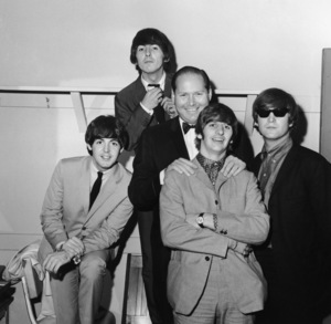 The Beatles (John Lennon, Ringo Starr, Paul McCartney, George Harrison)circa 1960s** I.V. - Image 7685_0265