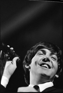 Paul McCartney of the Beatles1964© 1978 Gunther - Image 7685_0279