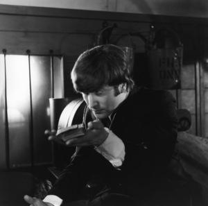 The BeatlesJohn Lennoncirca 1964** I.V. - Image 7685_0312