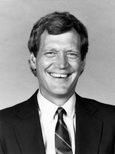 """Late Night with David Letterman""David Letterman1988 - Image 7688_0002"