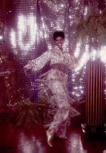 Dionne Warwick1972 © 1978 Wallace Seawell - Image 7702_0024