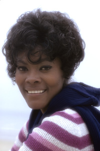 Dionne Warwick1972 © 1978 Ed Thrasher - Image 7702_0025