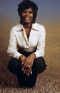 Dionne Warwick1973 © 1978 Ed Thrasher - Image 7702_0030