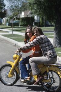 Karen Valentine with husband Carl MacLaughlin1970 © 1978 Gunther - Image 7703_0019