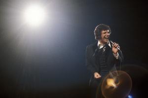 Tom Jonesc. 1973Photo by Marv Newton - Image 7705_0002