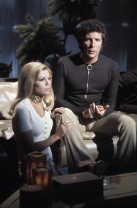 Tom Jones and Nancy Sinatracirca 1973 © 1978 Marv Newton - Image 7705_0004