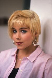 Christina ApplegateC. 1985Photo by Marv Newton - Image 7708_0001