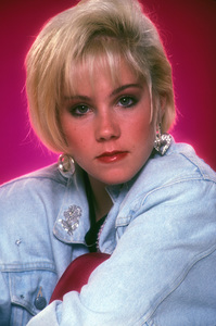 Christina Applegate1986 © 1986 Mario Casilli - Image 7708_0002