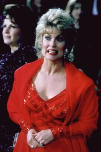 """Academy Awards: 65th Annual,""Mary Hart.  1993. © 1993 Jonathan Nourok - Image 7720_0001"