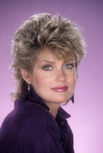 Mary Hart1986 © 1986 Mario Casilli - Image 7720_0008