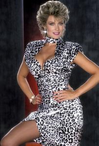 Mary Hart1986 © 1986 Mario Casilli - Image 7720_0012