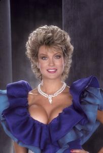 Mary Hart1986 © 1986 Mario Casilli - Image 7720_0014
