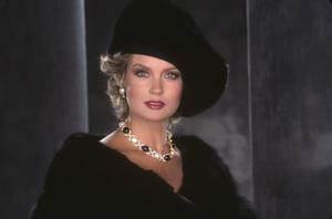 Mary Hart1986 © 1986 Mario Casilli - Image 7720_0015