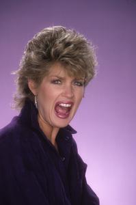 Mary Hart1986 © 1986 Mario Casilli - Image 7720_0018