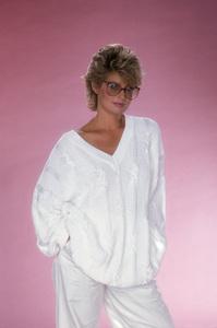 Mary Hart1986 © 1986 Mario Casilli - Image 7720_0019