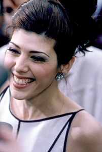"""Academy Awards: 65th Annual""Marisa Tomei1993 © 1993 Jonathan Nourok - Image 7723_0001"