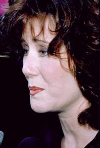 """Academy Awards: 65th Annual,""Mary McDonnell.  1993. © 1993 Jonathan Nourok - Image 7725_0001"