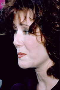 """Academy Awards: 65th Annual,""Mary McDonnell.  1993. © 1993 Jonathan Nourok - Image 7725_0001"