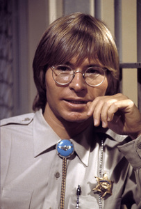 John Denvercirca 1978Photo by Clayton Bud Gray - Image 7728_0002