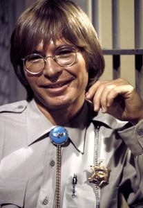 John Denvercirca 1978Photo by Clayton Bud Gray - Image 7728_0003