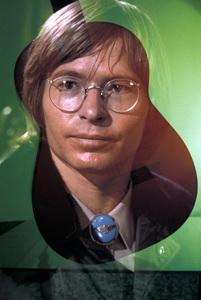 John Denvercirca 1978Photo by Clayton Bud Gray - Image 7728_0006