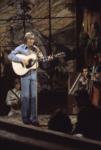 John Denver during a television specialcirca 1981 © 1981 David Sutton - Image 7728_0034