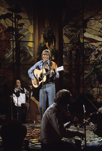John Denver during a television specialcirca 1981 © 1981 David Sutton - Image 7728_0056
