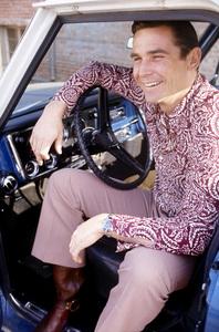 James BrolinC. 1967 © 1978 Gene Trindl - Image 7729_0019